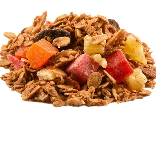 GRANOLA TROPICAL